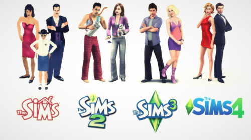 The-Sims-Evolution-chart