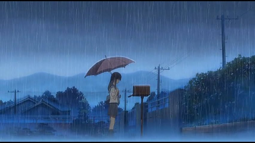 5 Centimeters Per Second 10
