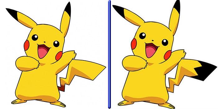 pikachu-mandela-effect