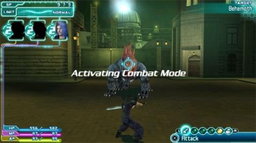 Crisis Core Final Fantasy VII Review pic10.jpg