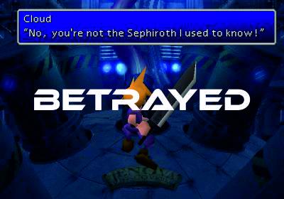 Crisis Core Final Fantasy VII Review pic6