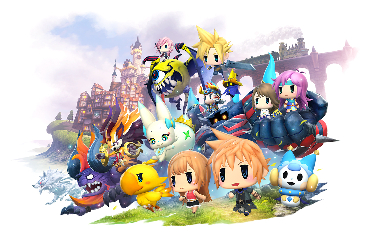 World of Final FAntasy Characters.jpg