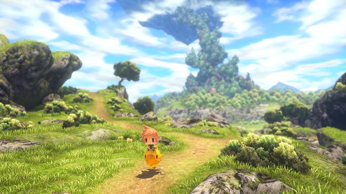 World of Final Fantasy environment.png