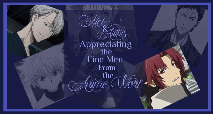 Anime boys Collab