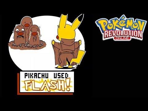 Hunger Games Anime Edition Pikachu Flash.jpg