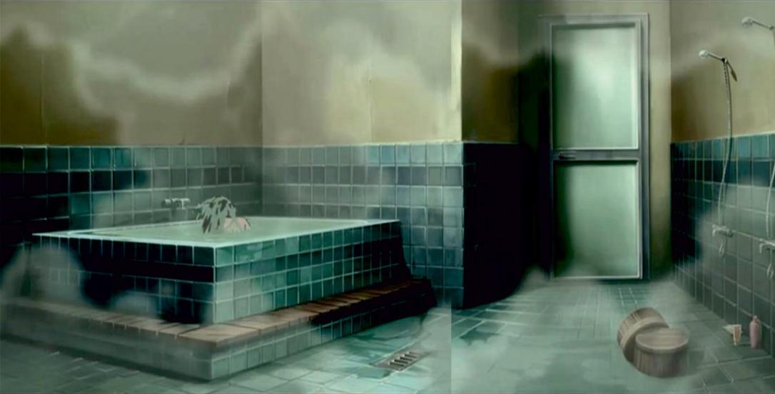 Arthifis Bathroom Thoughts