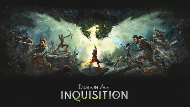 Dragon Age: Inquistion Review