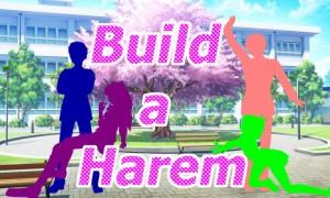 build a harem challenge