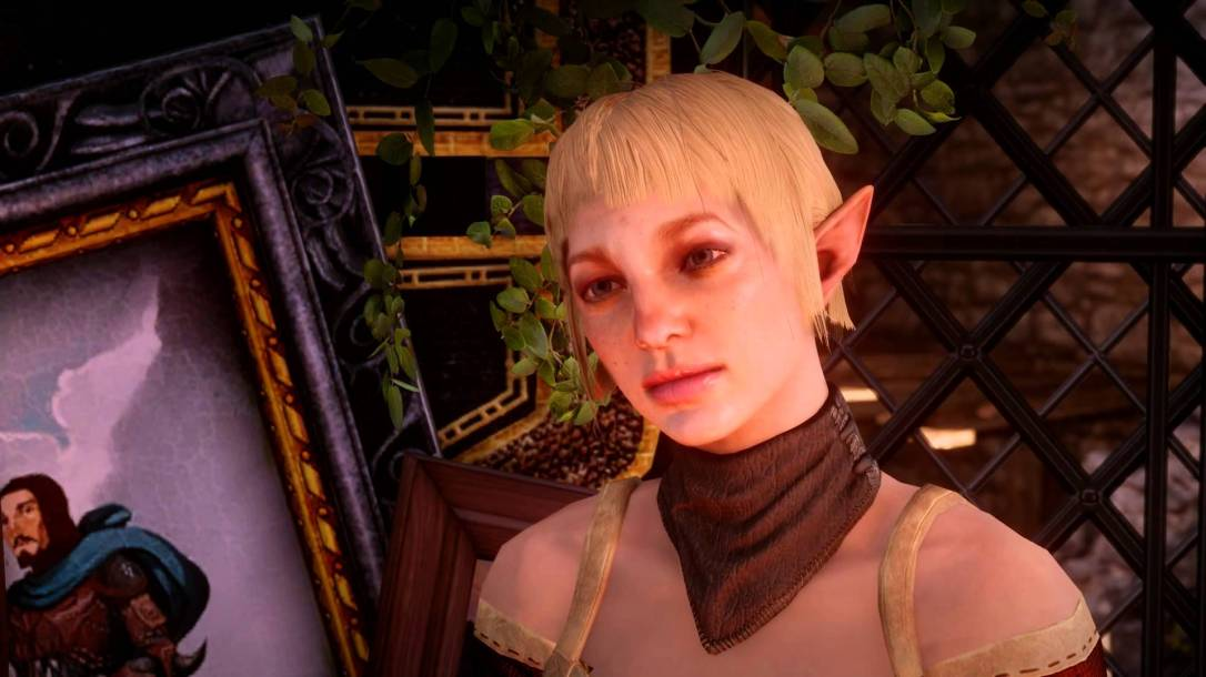 Dragon age inquisition review in 4 parts
