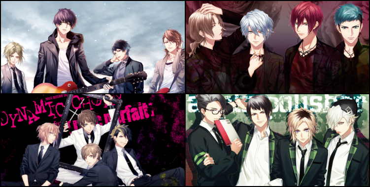 dynamic chord review bands