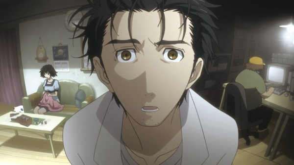 Steins;Gate Time Travel multiple universes
