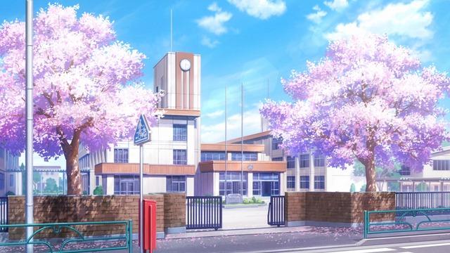 anime highschool