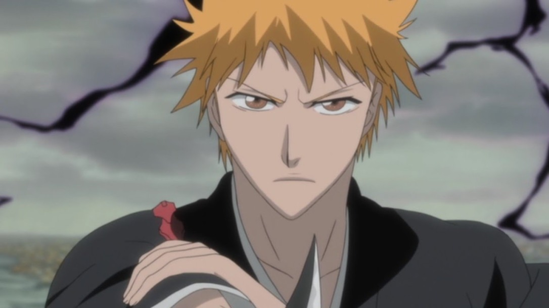 anime ready for battle face