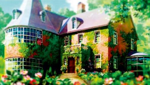 Arthifis house blueprints