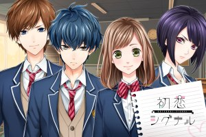 The Inclusive Visual Novel Romance | First Love Story Review